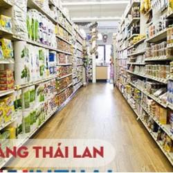 Kinh Doanh Hàng Thái Lan Nhỏ Lẻ Thì Lấy Hàng Ở Đâu Để Được Giá Tốt ?