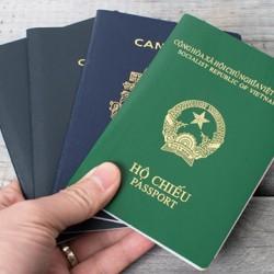 Phải Làm Gì Khi Mất Passport ( Hộ Chiếu ) Ở Thái Lan