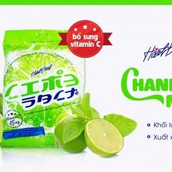 Kẹo Chanh Muối Thái Lan Và Những Tác Dụng Không Ngờ Của Kẹo Chanh Muối Thái Lan