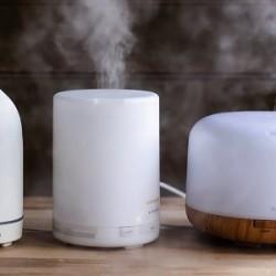 Hướng dẫn cách sử dụng máy khuếch tán tinh dầu đúng cách