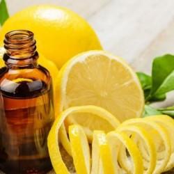 Hướng dẫn cách làm tinh dầu chanh ngay tại nhà
