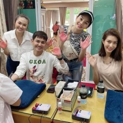 Sự Thật Về Dịch Vụ Xăm Chỉ Tay Đổi Vận Ở Thái Lan