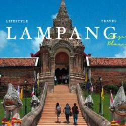 Du Lịch Lampang (Khelang Nakhon) Thái Lan