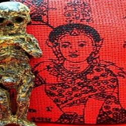Kuman Thong là gì ? Những Bí Ẩn Về Quỷ Linh Nhi Kuman Thong Thái Lan