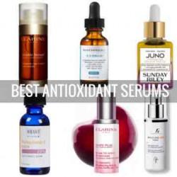 Review top 5 serum vitamin C tốt nhất hiện nay