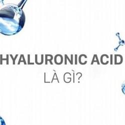 Hyaluronic Acid là gì? Top 5 serum HA tốt nhất hiện nay