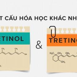 Cách dùng Retinol và Tretinoin đơn giản, hiệu quả