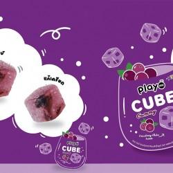 Tìm Hiểu Kẹo Play More CUBE Gummy Việt Quất Và Những Sự Thật Ít Người Biết