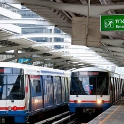 Chi Tiết Mạng Lưới Tàu Điện Ở Bangkok Cho Người Lần Đầu Đến Thái Lan