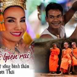 Mai Bpen Rai - Câu Nói Phổ Biến Của Người Thái