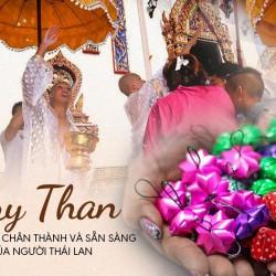 Pory Than - Niềm Tin Của Người Thái