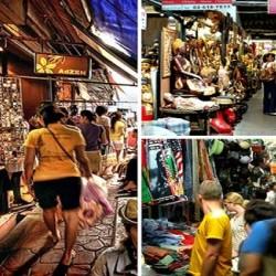"""""""Mẹo"""" đánh hàng trực tiếp tại Thái Lan và những lưu ý cần phải nhớ"""