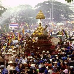 """3 Lễ hội lớn ở Chiang Mai Thái Lan khi đi du lịch không """"góp mặt"""" đừng hối tiếc"""