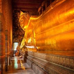 3 Ngồi Chùa Nổi Tiếng Nhất Bangkok - PHẢI ĐẾN 1 LẦN !