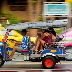"""Du lịch Thái lan cần tránh những chiêu trò """"lừa đảo"""" tinh xảo"""