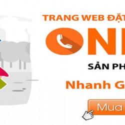 Trang web mua hàng, order hàng thái lan Online
