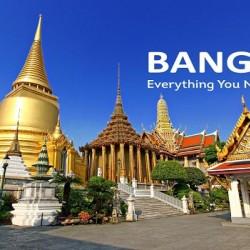 Du lịch tại Bangkok Thái lan và những kinh nghiệm khi mua sắm