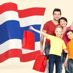 """Du lịch Thái Lan nên mua gì và ở đâu về làm quà lưu niệm là """"chuẩn"""""""