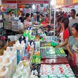 """Hàng tiêu dùng Thái Lan – Cơ hội kinh doanh """"một đồng vốn bốn đồng lời"""""""