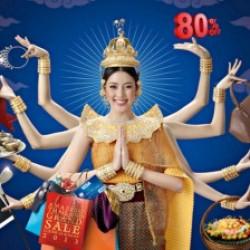 Kinh nghiêm shopping khi đến Bangkok Thái Lan