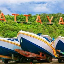 Những kinh nghiệm không thể bỏ qua khi đi du lịch Pattaya – Thái Lan để không bị lạc lõng