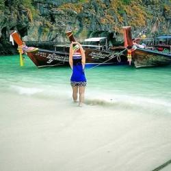 Phuket - Khu du lịch nổi tiếng Thái Lan hút hồn mọi du khách