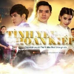 Top 10 Phim Truyền Hình của Thái Lan Hot Nhất Năm 2020