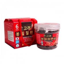 Sâm Lát Tẩm Mật Ong NONGHYUP Hàn Quốc [Hũ 200g] - Sản phẩm chăm sóc sức khỏe không chỉ cho bản thân mà còn cả gia đình và bạn bè