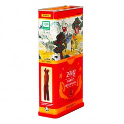 Sâm Củ Khô Deahong Hàn Quốc [37,5g - 75g - 150g - 300g] Món quà tăng cường sức khỏe dành cho người lớn tuổi