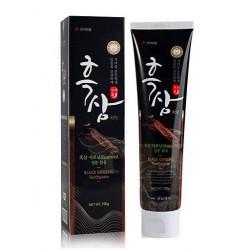 Kem Đánh Răng Hắc Sâm Hàn Quốc 150g - Giúp răng trắng sáng