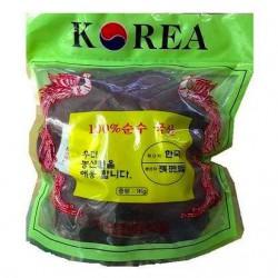 Nấm Linh Chi Đỏ Hàn Quốc Túi Xanh Lá 1kg giúp bảo vệ các cơ quan nội tạng được khỏe mạnh