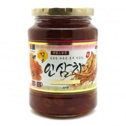Sâm Lát Ngâm Mật Ong MIWAMI 580g Hàn Quốc Nhập Khẩu - Sản phẩm tuyệt vời cho sức khỏe đến từ đất nước Hàn Quốc xinh đẹp