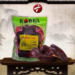 Nấm Linh Chi Đỏ Túi Xanh Tai To Hàn Quốc Nhập Khẩu Túi 1Kg - Sản phẩm nấm linh chi đỏ tuyệt hảo để bảo vệ sức khỏe cả gia đình