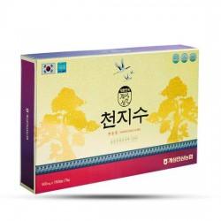 Tinh Dầu Thông Đỏ HANGSONGJUNG Hàn Quốc 150 v...