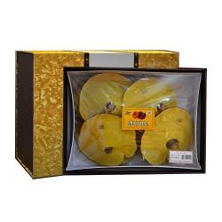 Nấm Linh Chi Vàng Hàn Quốc [Hộp kim tuyến 1kg] sản phẩm giúp người dùng có thể cải thiện giấc ngủ