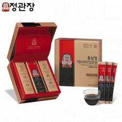 Nước Sâm Hậu Duệ Hàn Quốc [30 Gói x 10ml] - Thức uống bổ dưỡng tăng cường sức khỏe cho mọi người