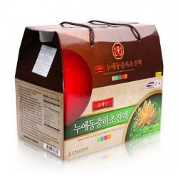 Đông Trùng Hạ Thảo Sâm Núi Hàn Quốc [Xách 30 Gói] - Sản phẩm đang được nhiều người tin tưởng