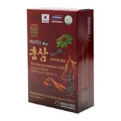 Nước Sâm DongSeo hộp 30 gói - Sản phẩm giúp lưu thông máu hiệu quả