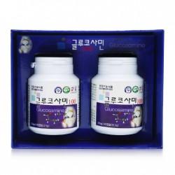 Viên bổ khớp Glucosamine hộp 60 viên - Liệu pháp giải quyết cho người bệnh khớp lâu năm