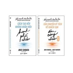Sách - Combo Sách Sức Mạnh Của Đạo Đức Trong Kinh Doanh