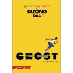 Sách - Đường đua 1 Ghost Viên đạn bạc - cuốn sách kỹ năng sống dành cho giới trẻ