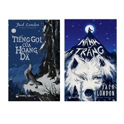 Sách - Combo Nanh Trắng và Tiếng gọi nơi hoang dã
