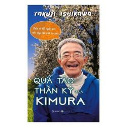 Sách - Quả Táo Thần Kỳ Của Kimura - Một tác phẩm dựa trên câu chuyện có thật