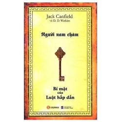 Sách - Người Nam Châm - Bí Mật Của Luật Hấp Dẫn (Tặng Postcard Xuân bốn mùa)