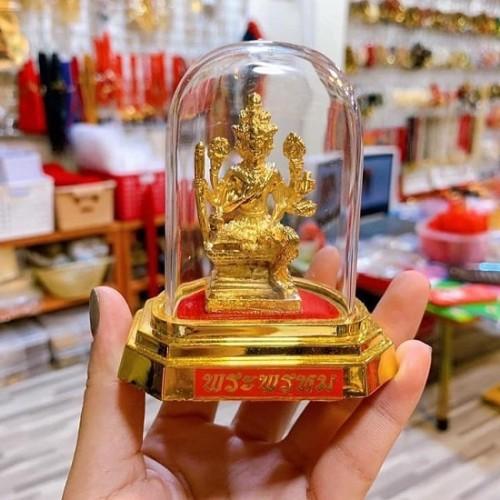 Tượng Tứ Diện Thần Brahma พระพรหม