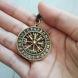 Dây Chuyền Hộ Mệnh Money Amulet Thỉnh Tại Chùa Thái Lan