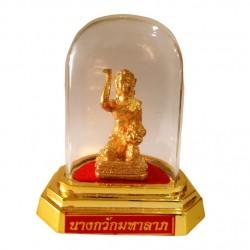 Tượng Mẹ Ngoắc Nang Kwak นางกวักมหาลาภ