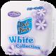 Sáp Thơm Khử Mùi Daily Fresh White Collection Purple Lavender 150g Thái Lan