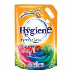 Nước Xả Vải Đậm Đặc Hygiene Expert Care 1500ml Cam Thái Lan
