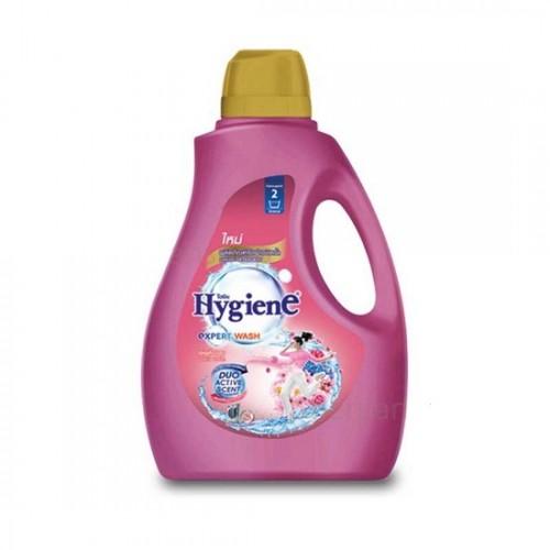 Nước Giặt Xả Đậm Đặc Hygiene 2800ml Thái Lan Hương Hoa